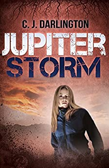 Jupiter Storm Winds Book ebook product image