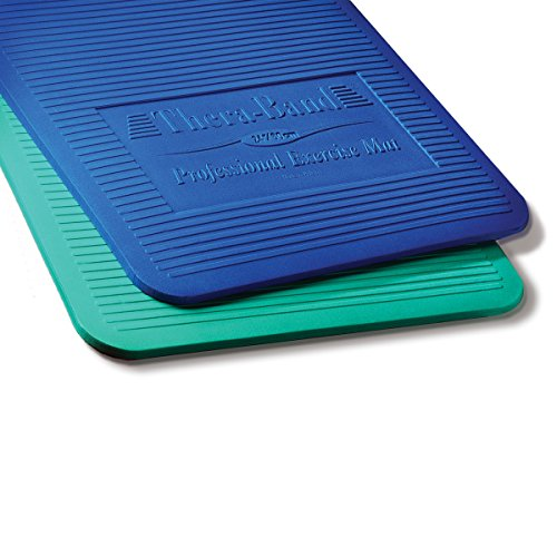 TheraBand Exercise Mat Blue x75