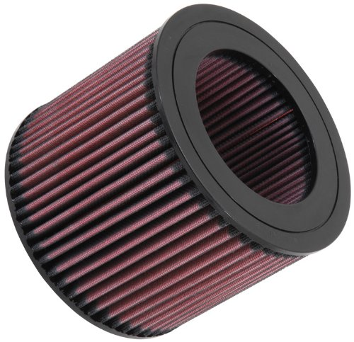 K&N E-2440 High Performance Replacement Air Filter