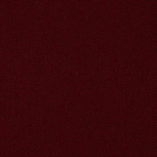 Robert Kaufman Kaufman Kobe Twill Burgundy Fabric By The Yard ()