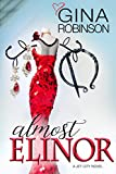 Almost Elinor (The Jet City Kilt Series Book 2)
