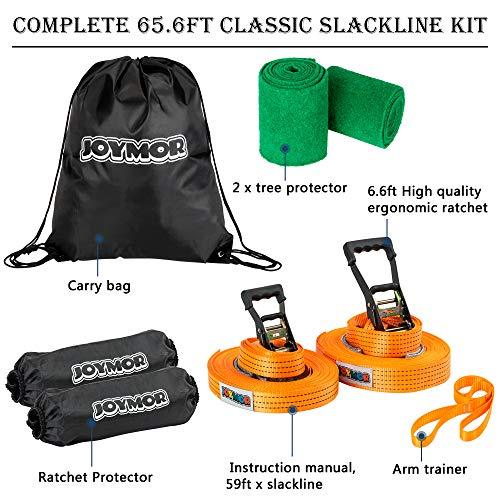 Buy slackline kit
