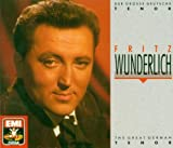 Fritz Wunderlich%3A Great German Tenor