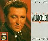 Fritz Wunderlich: Great German Tenor
