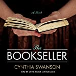 The Bookseller: A Novel | Cynthia Swanson