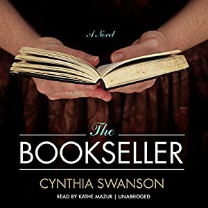 The Bookseller Audiobook