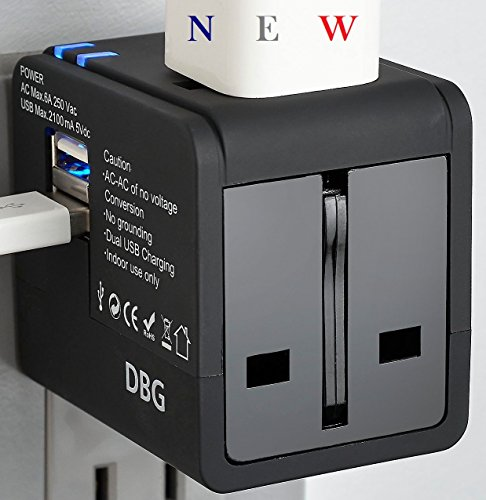 Travel Charger For Android - 5