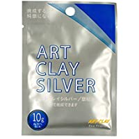 Art Clay Silver 10g A-273 (japan import)