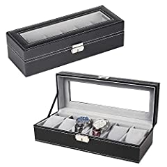 About us: We are the only seller authorized by the NEX to sell the series of Jewelry Boxes & Organizers in US. We always focus on looking for items of elaborately designed and affordable price for customer. If there is any problem with yo...