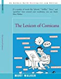 The Lexicon of Comicana, Mort Walker, 059508902X