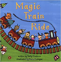 Image result for the magic train ride