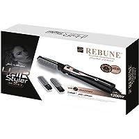 مصفف الشعر ريبيون RE-2025-1 جهاز تصفيف الشعر الجديد بقوة 1200 واط