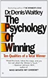 The Psychology of Winning by Waitley, Denis (1986) Mass Market Paperback