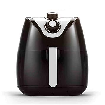 KKZGG Freidora de Aire Gran Capacidad Máquina sin Grasa Baja en Grasa sin Aceite Máquina Multifuncional automática sin Aceite Fries: Amazon.es