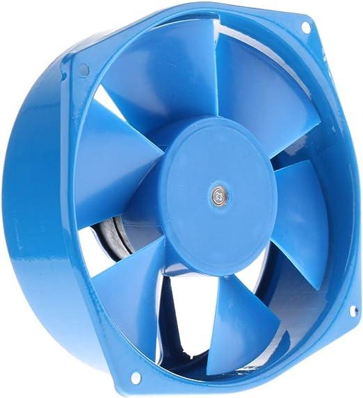 PETSOLA Kit De Ventilador De Aire De Ventilación Circulada para ...