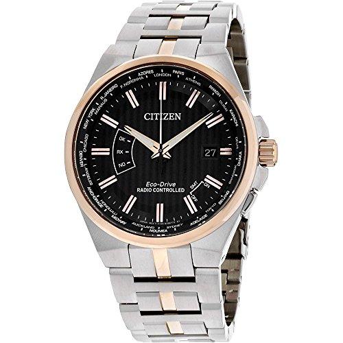 ساعت مچی مردانه سیتیزن اکو درایو مدل CB0166-54H