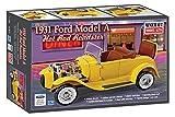 Minicraft Model Kits Kids 31 Ford Model A Hot Rod Roadster Kit