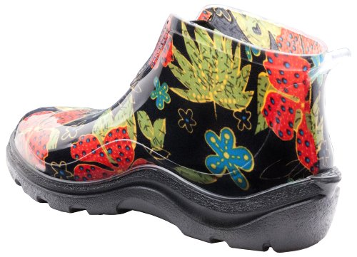 Sloggers, Midsummer Black Ankle Boots, Taille 40