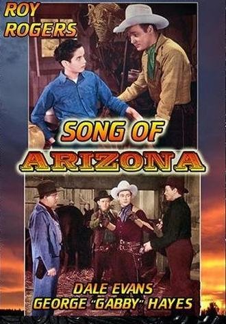 Song Of Arizona by