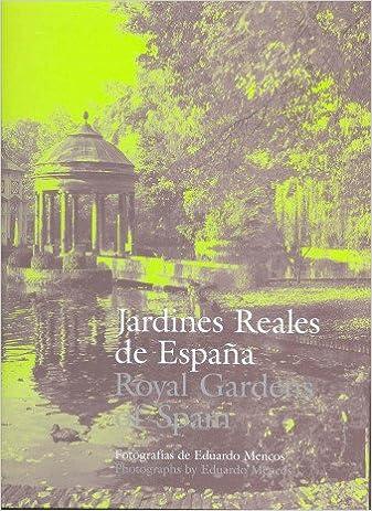 Jardines Reales de España: Amazon.es: Sancho Gaspar, José Luis ...