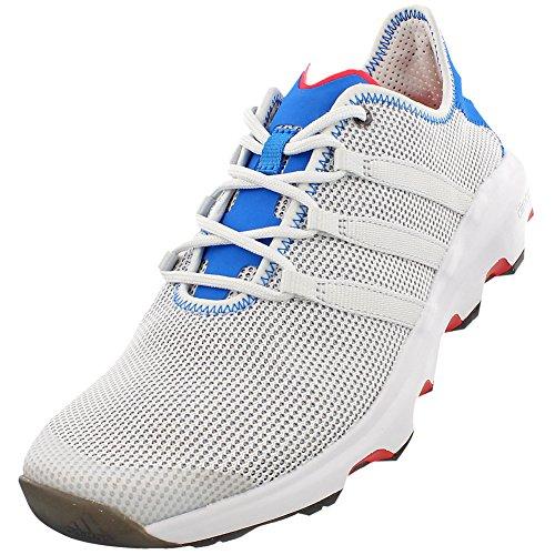 Adidas Climacool Voyager Scarpa Nero Uomini Crystal White / Nero Scarpa / Chiara e6cafd