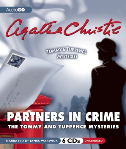 Download Partners in Crime: Tommy and Tuppence Mysteries PDF