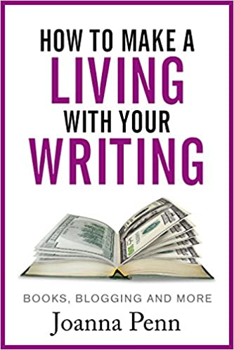 Writing & Consulting for a Living: How to Earn a Living by Publishing Ebooks or Consulting & Managing Social Media Accounts