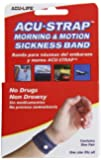 Health Enterprises Morning and Motion Sickness Band