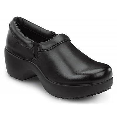 SR Max Geneva Women's Slip Resistant Clog | Mules & Clogs