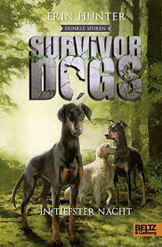 Survivor Dogs - Dunkle Spuren. In tiefster Nacht: Staffel II, Band 2
