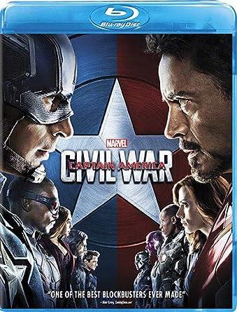 Civil War T Shirt Boys Girls Captain America Team Rogers Top Marvel Silver Print