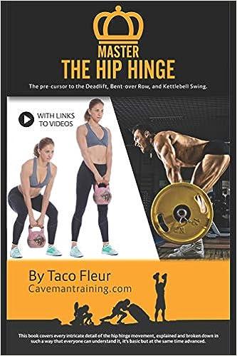 Master The Hip Hinge: The foundation for kettlebell swings