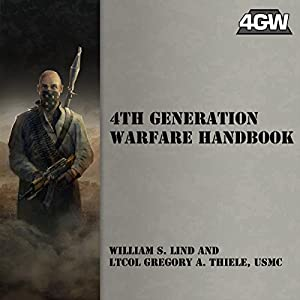4th Generation Warfare Handbook Audiobook