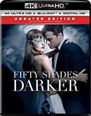 Fifty Shades Darker (4K Uhd)