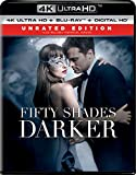 Jamie Dornan and Dakota Johnson return as Christian Grey and Anastasia Steele in Fifty Shades Darker, the second chapter based on the worldwide bestselling Fifty Shades phenomenon. When a wounded Christian tries to entice a cautious Anastasia back in...