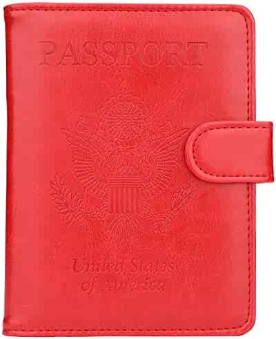 f86842150ee5 Shopping Reds or Silvers - Passport Covers - Travel Accessories ...