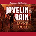 Javelin Rain Audiobook by Myke Cole Narrated by Korey Jackson