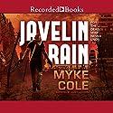 Javelin Rain Audiobook by Myke Cole Narrated by Korey Jackson