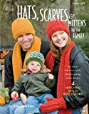 Hats, Scarves and Mittens for the Family, , 1590122216