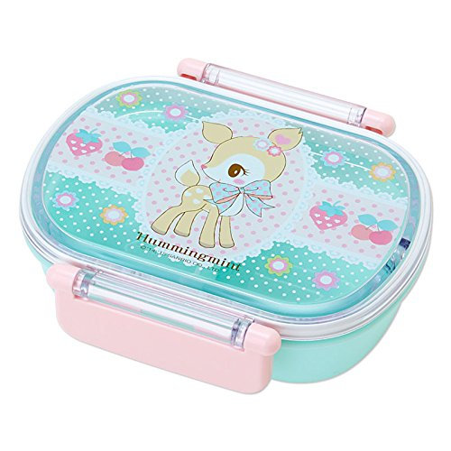 Humming Mint Bento box lunch case DX S Toy