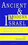 Ancient and Modern Israel 9780791405499
