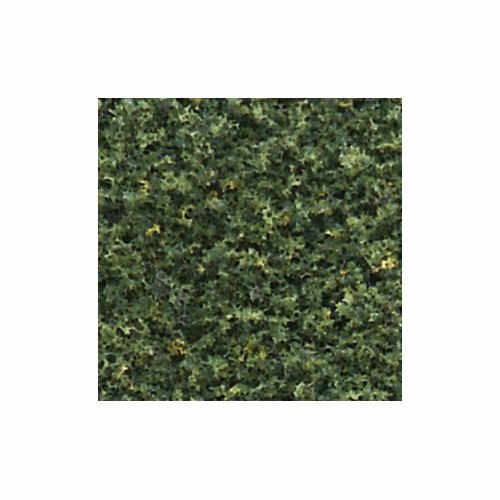 (Woodland Scenics Green Blend Blended Turf in a 12 oz.Bag)