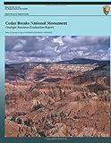 Cedar Breaks National Monument, Geologic Resource Division, 1491078022