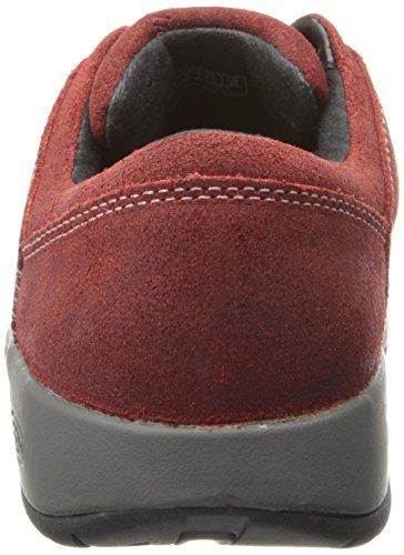 864829b0 ... Keen Reisen Lace W - Zapatos Derby Mujer Rosso (Bossa Nova) ...