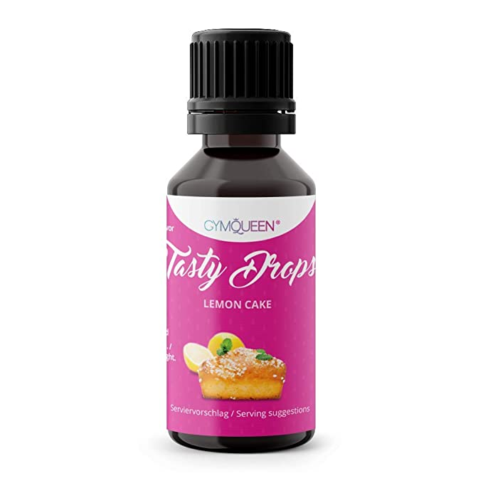 Flav Drops sin azúcar y calorías - Saborizante con sucralosa ...
