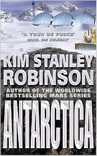 Book Antarctica