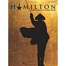 Hamilton: Vocal Selections