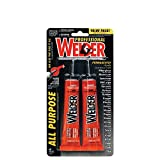 All Purpose Adhesive, 2 oz, Industrial Strength, Welder