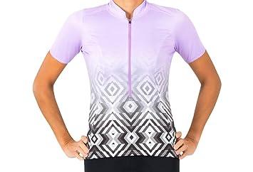 Amazon.com   Shebeest 2018 Women s S-Cut Primitive Short Sleeve ... 107ae4d48
