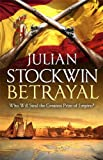 Front cover for the book Betrayal: A Kydd Sea Adventure (Kydd Sea Adventures) by Julian Stockwin